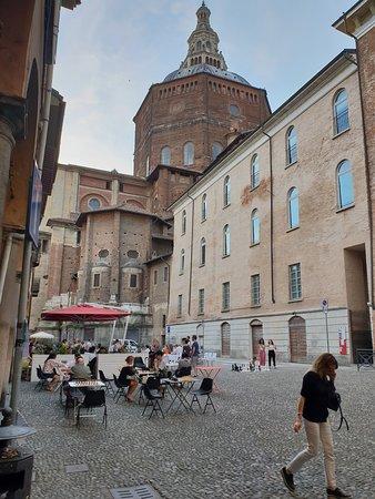 Piazza Cavagneria