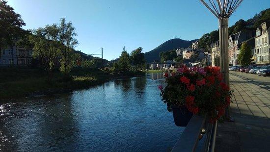Altena, Germany: Nice views