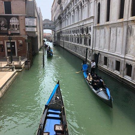 大运河照片