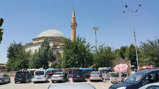 Siirt, Τουρκία: Veysel karani türbesi