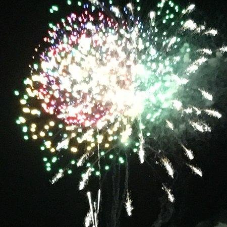 Fireworks havre de grace md