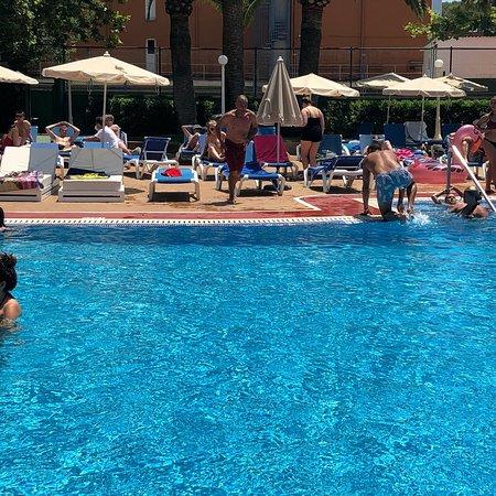 圣米歇尔大西洋公园酒店照片