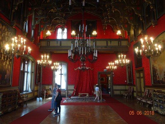 米拉马雷城堡照片
