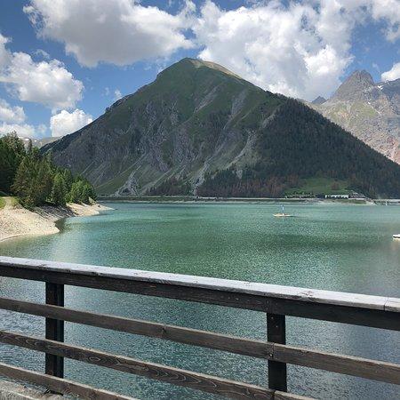Ristoro Val Alpisella照片