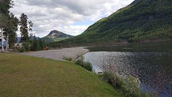 Toad River, Canada: 20180627_184020_large.jpg