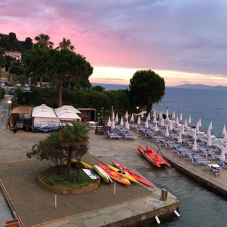 Hotel La Caletta: photo0.jpg