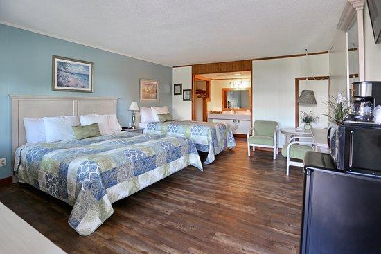 Cape Pines Motel Φωτογραφία