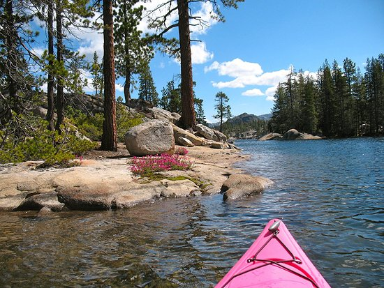 Calaveras County, แคลิฟอร์เนีย: Union Reservoir | Jill Seale