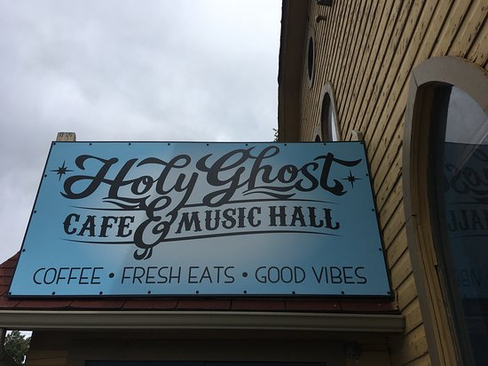 Holy Ghost Cafe and Music Hall照片