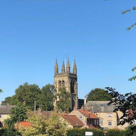Helmsley All Saints Church照片