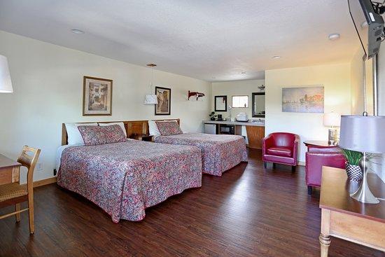 Cape Pines Motel照片