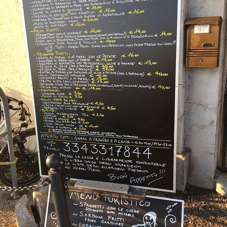 Photo0 Jpg Picture Of La Terrazza Dell Ostello Trieste