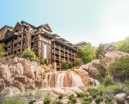 Copper Creek Villas Amp Cabins At Disney S Wilderness Lodge