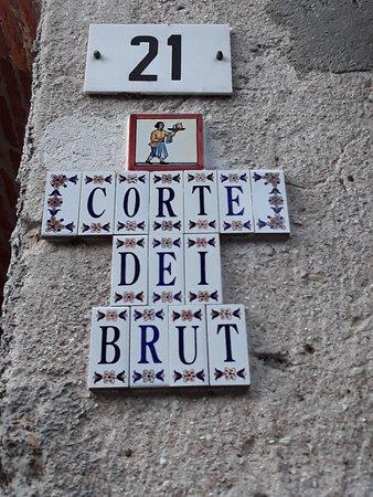 Foto de Corte Dei Brut