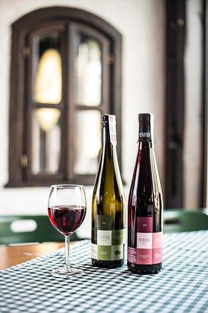 Cesky Film: Alkohol/ Wine