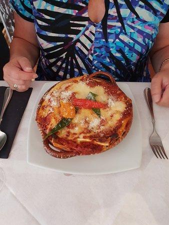 Riobello Italian restaurant afbeelding