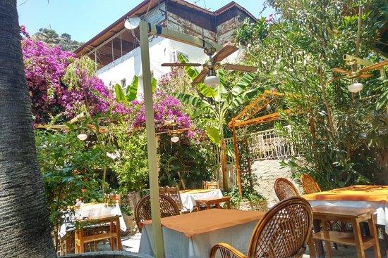 The Secret Garden Oludeniz Restaurant Reviews Photos Tripadvisor