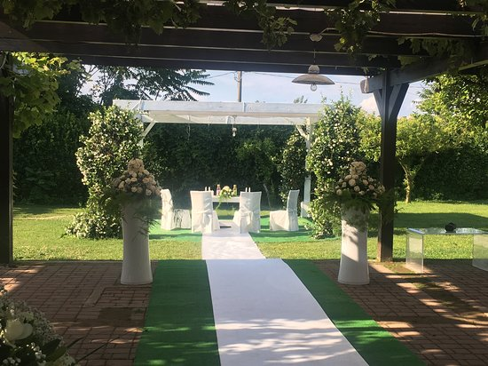Matrimonio Rustico Campania : Matrimonio rustico chic picture of tenuta convivium cuma