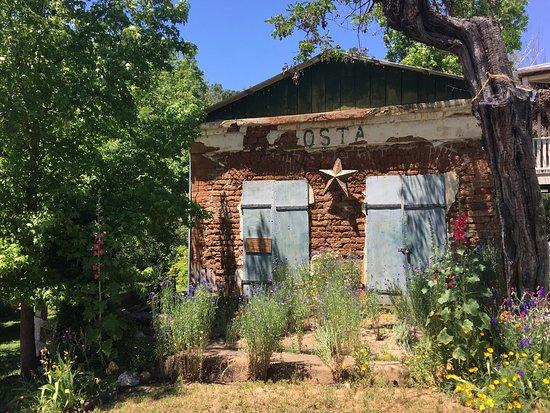 San Andreas, CA: Historic Calaveritas   Lisa Boulton