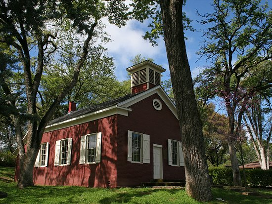 Historic Angels Camp   Carol Richardson