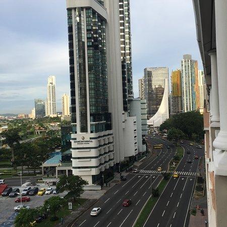 Le Meridien Panama Bild