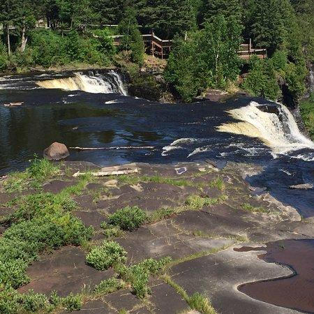 Kakabeka Falls, Canada: photo8.jpg