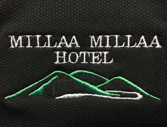 Millaa Millaa Hotel