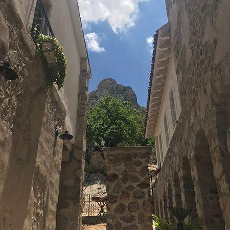 Hotel de Piedra照片