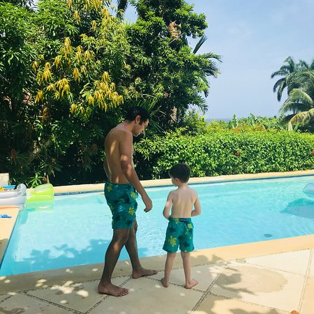 Bilde fra Round Hill Hotel and Villas