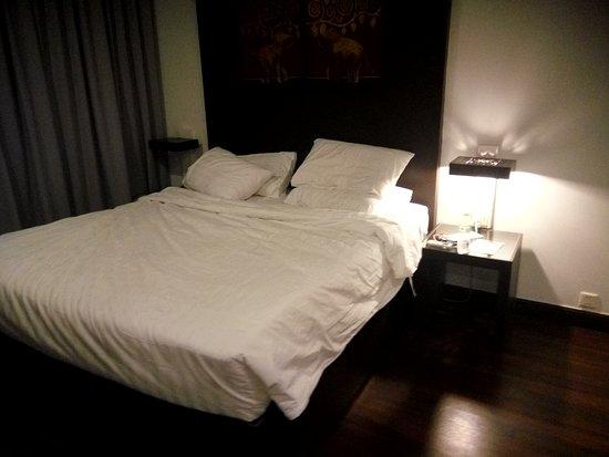 吴哥回忆精品酒店照片