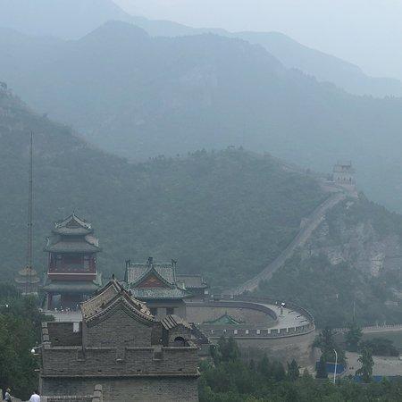 Фотография The Great Wall at Badaling