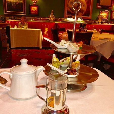 The Russian Tea Room照片