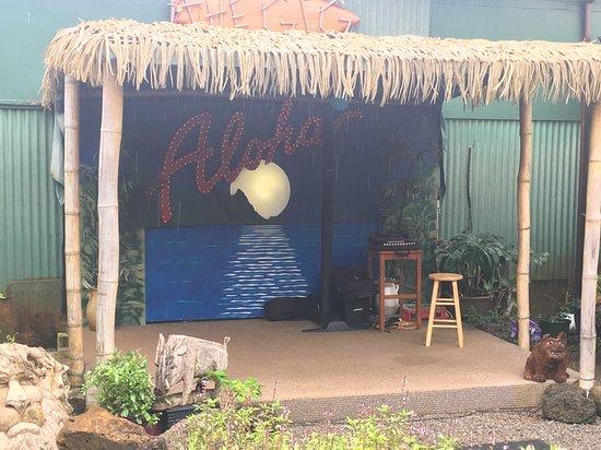 The Garden Island Grille Photo
