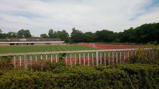 Tama City Stadium