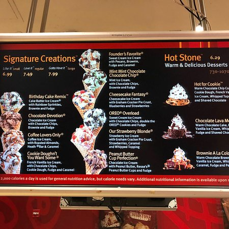 Photo3 Jpg Picture Of Cold Stone Creamery New York City Tripadvisor