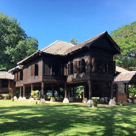 Αλορ Σετάρ, Μαλαισία: Rumah Tok Su