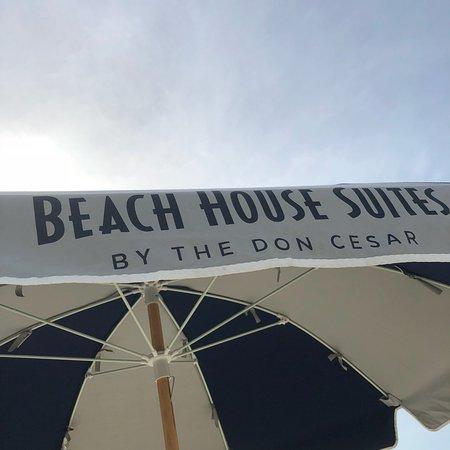Epic First Class Beach Experience
