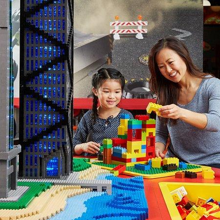LEGOLAND Discovery Centre Melbourne
