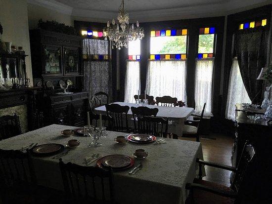 The Cumberland Manor B & B照片