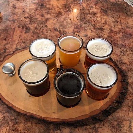 Lake Placid Pub & Brewery照片