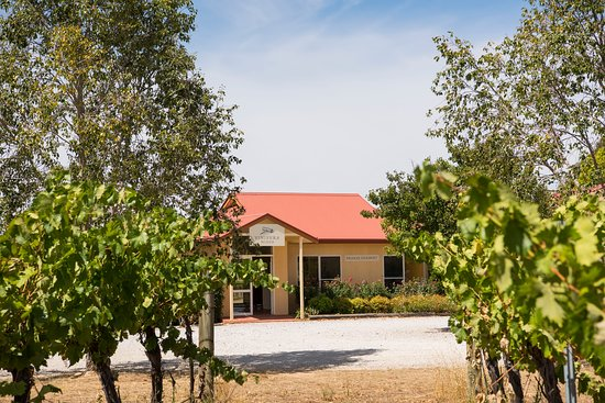 Mudgee, Αυστραλία: The Vinifera Cellar Door