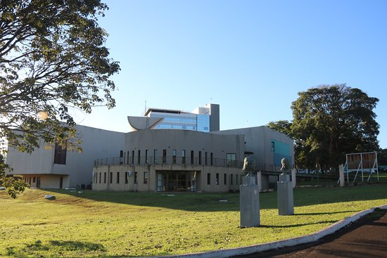 Mato Grosso do Sul Contemporary Art Museum