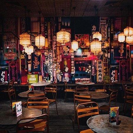 Asian Beer Cafe