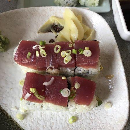Tsugaru Japanese Restaurant Foto