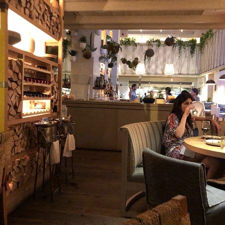 habitat miami beach restaurant avis num ro de t l phone photos tripadvisor. Black Bedroom Furniture Sets. Home Design Ideas