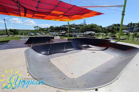 Yeppoon Skate Bowl