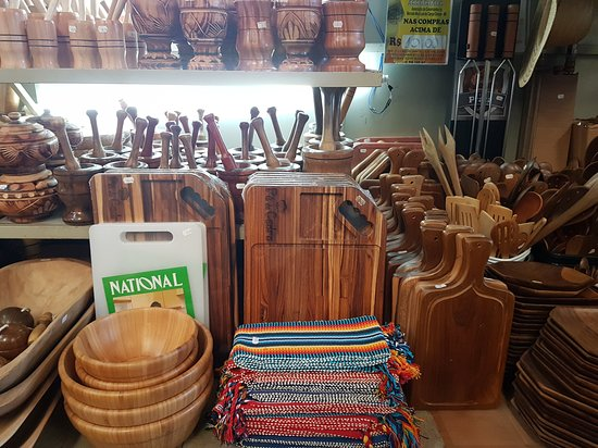 Mercado Municipal Antônio Valente