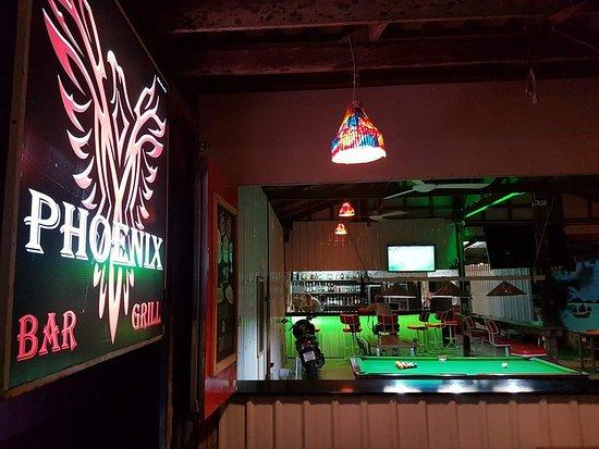 Image result for phoenix bar maenam