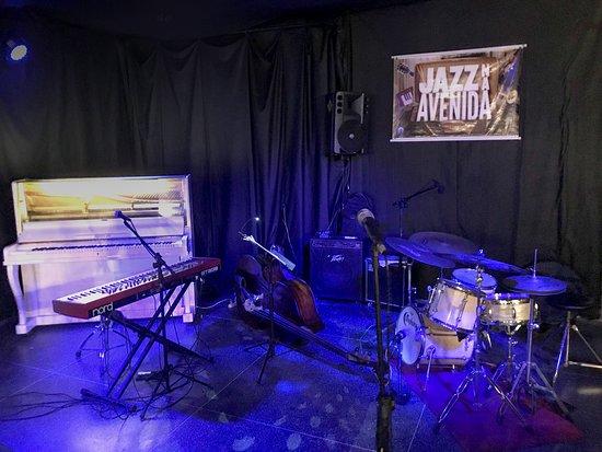 Jazz Na Avenida