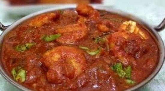 Kilcoy Spicy Bites: Prawn Vindloo 👌🏻
